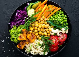 Vegan and vegetarian diets « link to higher stroke risk»