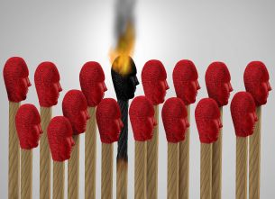 Don't Push Yourself to the Point of Burnout
